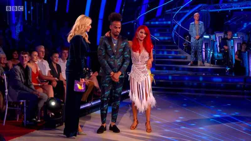 strictly come dancing 2019 couples k - 1