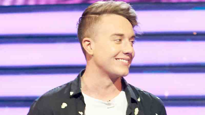 Roman Kemp on Take Me Out