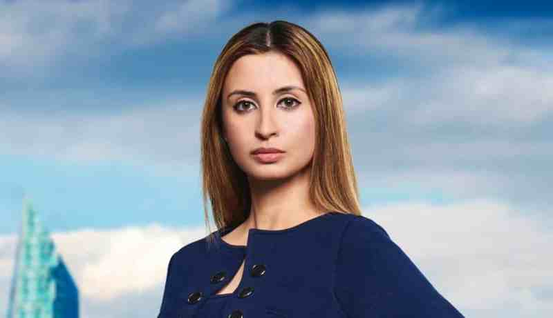 Lubna Farhan
