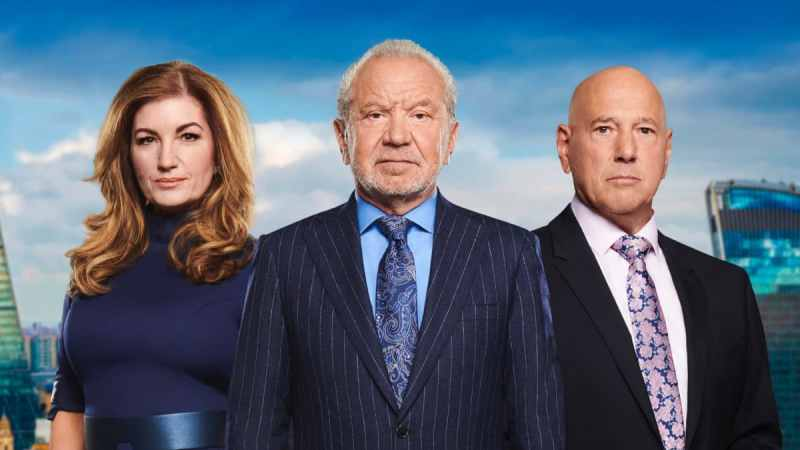 The Apprentice (2019 series 15)