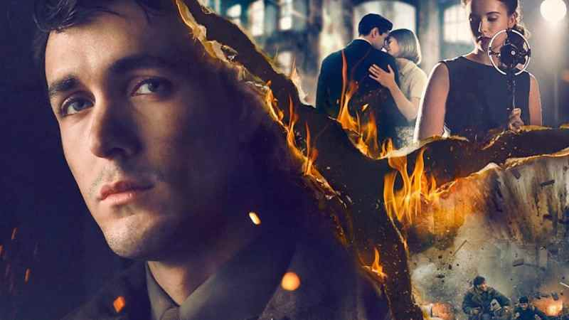 world on fire bbc one