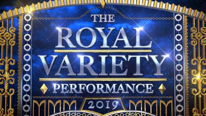Royal Variety Performance 2019