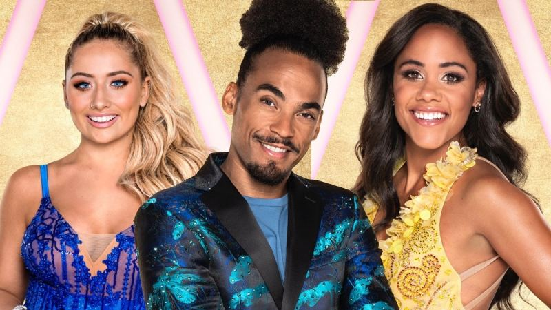 strictly come dancing 2019 line up songs dances