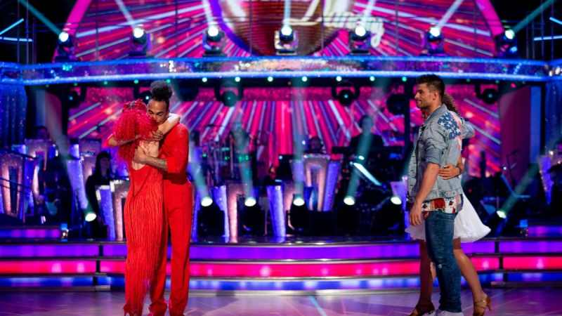 Strictly Come Dancing 2019 - TX4 RESULTS
