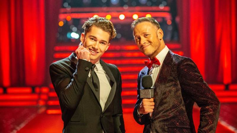 Strictly Come Dancing 2019 - TX5 RESULTS SHOW
