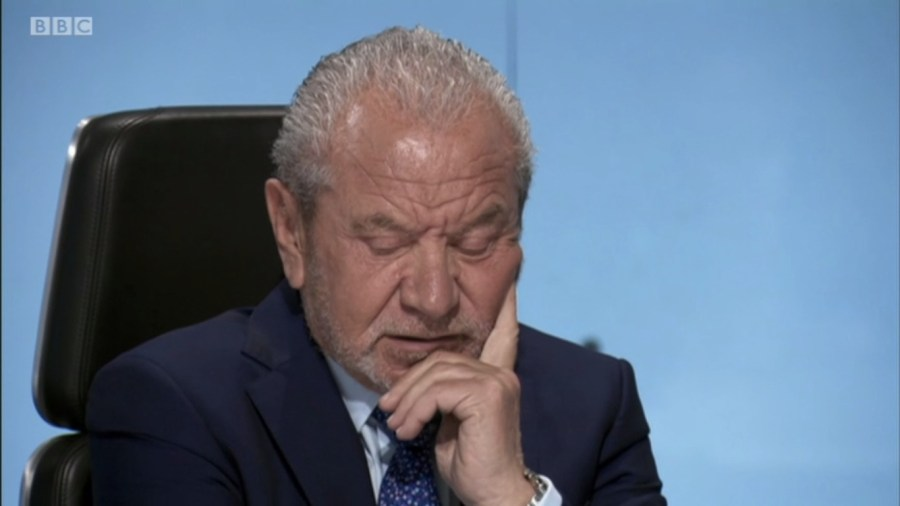the apprentice 2019 results tx1