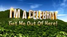 im a celebrity logo