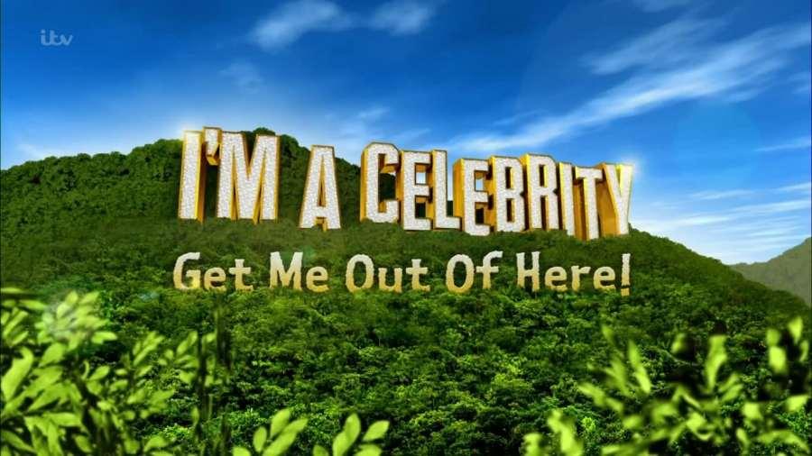 im a celebrity 2020