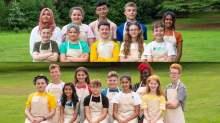 junior bake off 2019 contestants