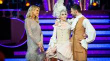 Strictly Come Dancing 2019 - TX9 RESULTS SHOW