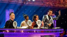 Strictly Come Dancing 2019 judges