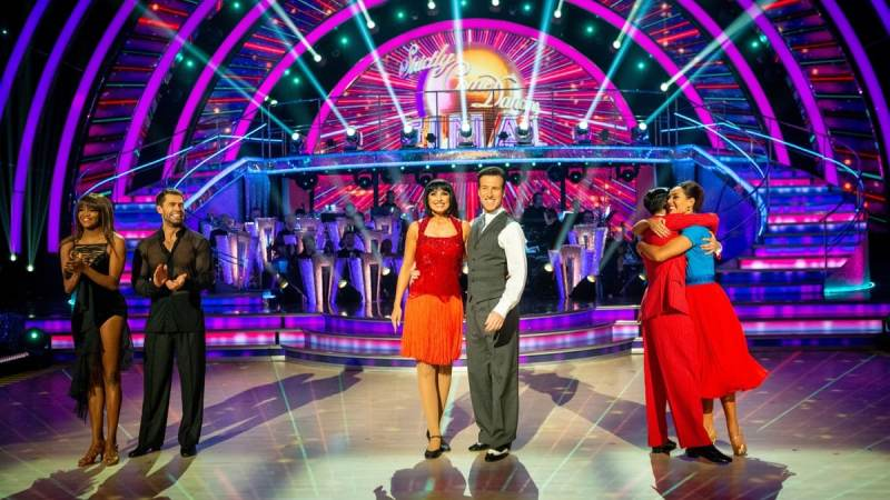 Strictly Come Dancing 2019 winner results