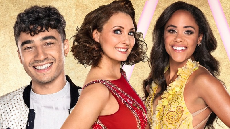 strictly come dancing spoilers songs