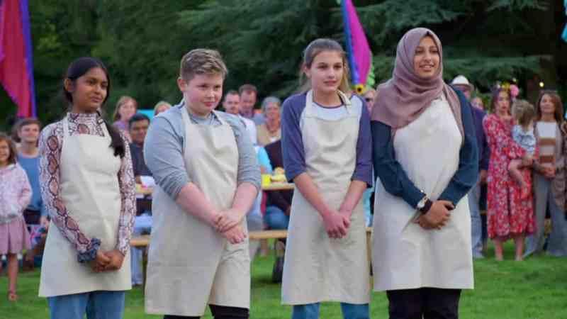 the junior bake off 2019 winner results