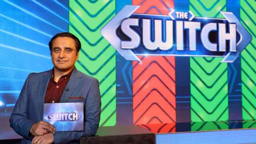 the switch itv game show