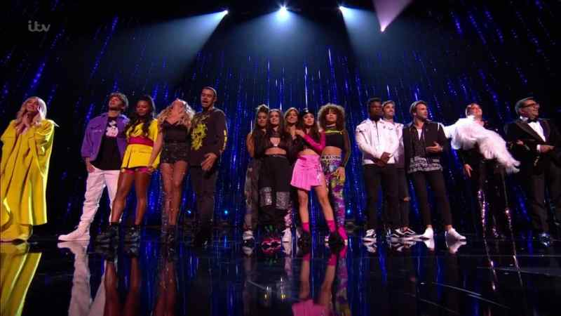 x factor 2019 results week 3 ak