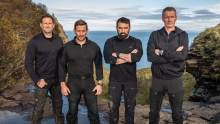 SAS Who Dares Wins 2020 season 5