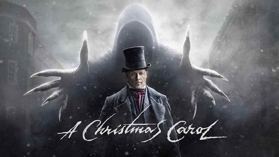 a christmas carol 2019 bbc cast
