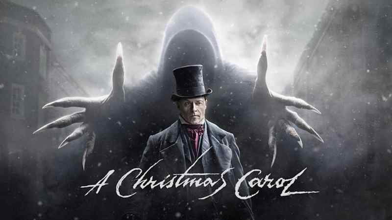 A Christmas Carol cast and episode guide from new BBC One adaption   TV   TellyMix