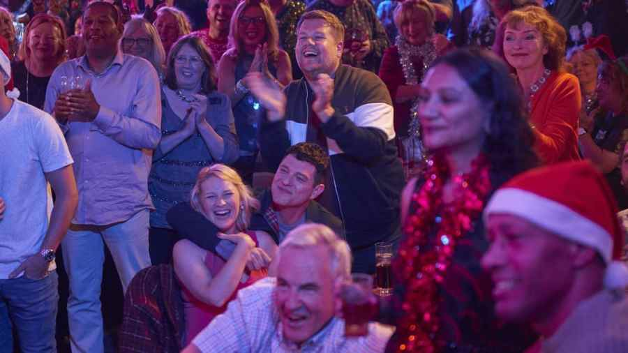 gavin stacey christmas time start