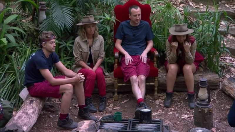 im a celebrity 2019 final four results 4