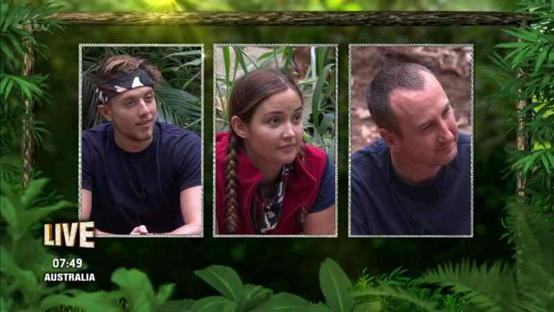 im a celebrity 2019 final results 1
