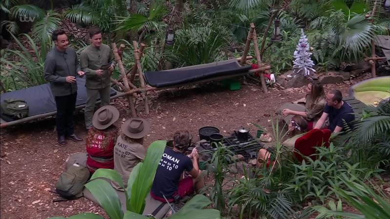 im a celebrity 2019 results friday 3