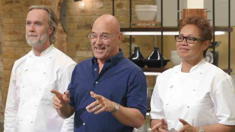 masterchef professionals 2019 winner results