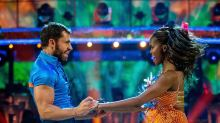 Strictly Come Dancing 2019 - TX13 LIVE SHOW
