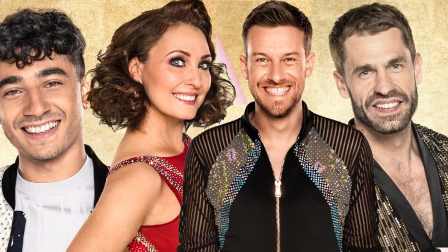 strictly come dancing final four 2