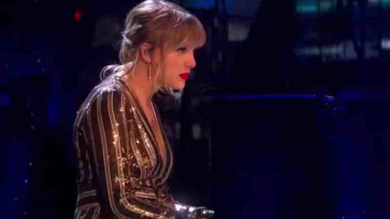 strictly come dancing taylor