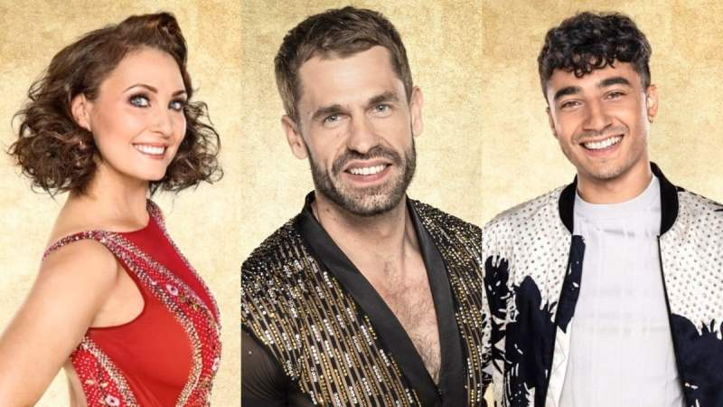 strictly final three poll