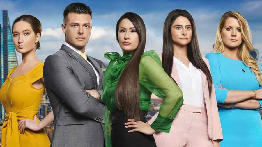the apprentice 2019 results interviews