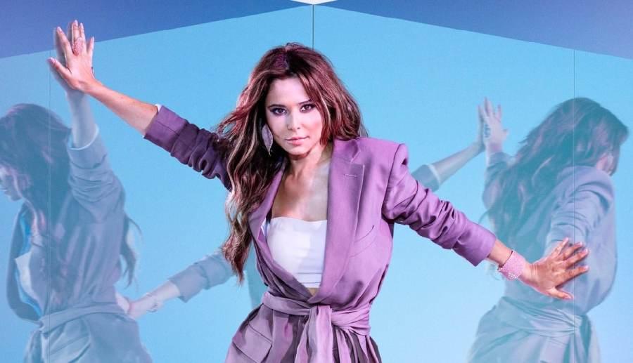 Cheryl on The Greatest Dancer