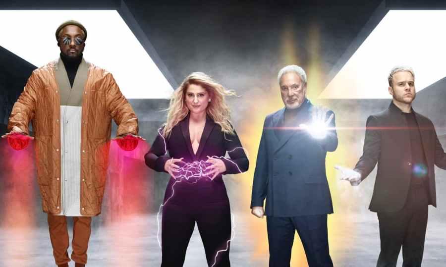 The Voice UK: 2020 on ITV