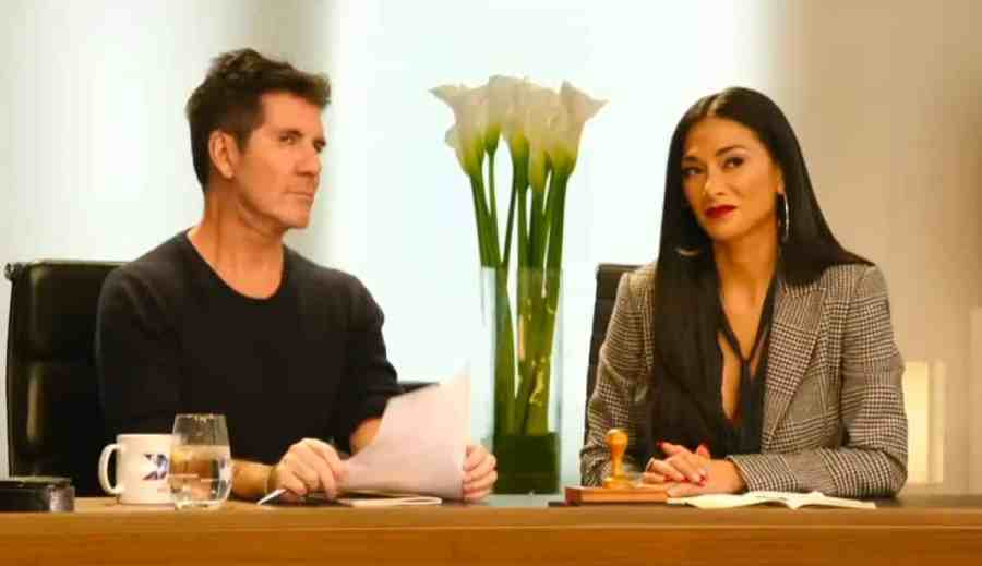 x factor the band trailer - 3