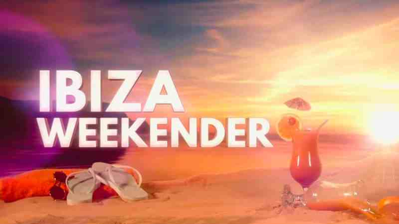 Ibiza Weekender 2020