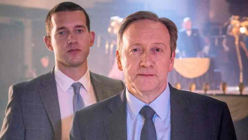 Midsomer Murders The Point of Balance cast spoilers