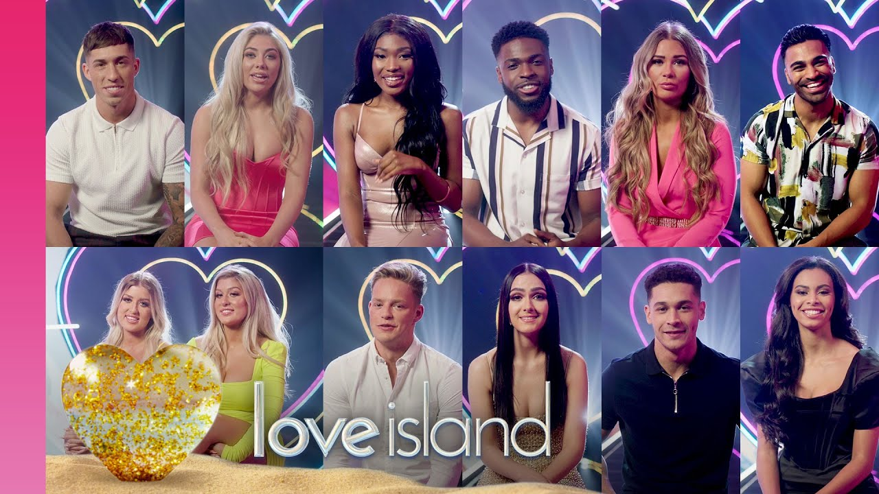 Meet The Love Island 2020 Contestants In New Cast Video