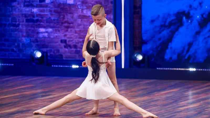 the greatest dancer 2020 episode 1 - 5