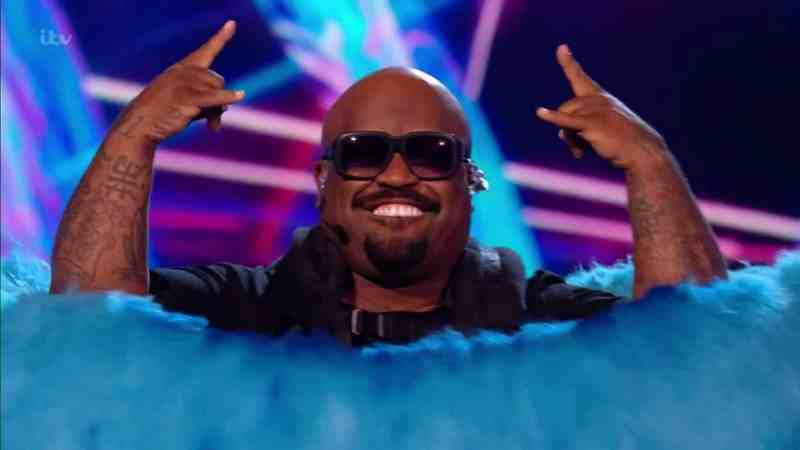 CeeLo Green as Monster