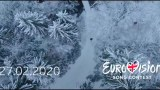 eurovision 2020 entry teaser uk