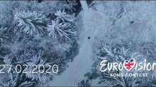 eurovision 2020 entry teaser uk