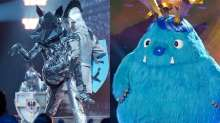 fox monster masked singer