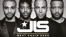 jls beat again tour dates
