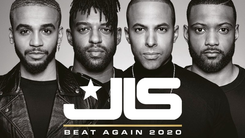 jls tickets - photo #9
