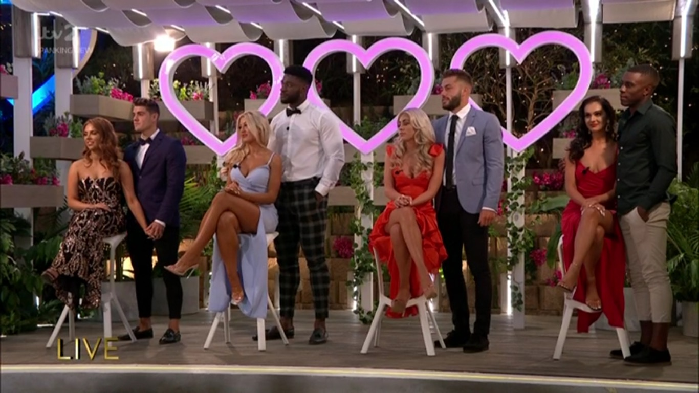 Who Won Love Island 2020? Winners And Results Recap From