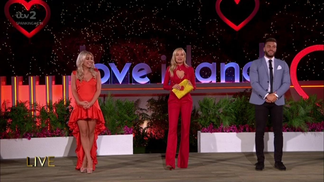 Love Island 2020 Winners Face Prize Money Twist