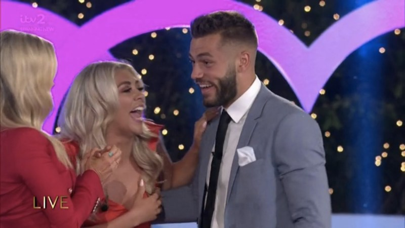 love island winners finn paige