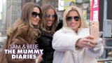sam billie mummy diaries